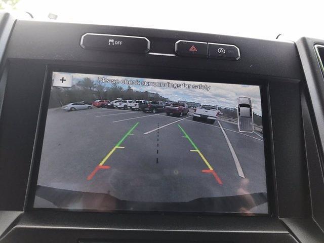 2018 Ford F-150 Super Cab 4x4, Pickup #P7130 - photo 20