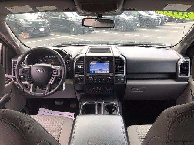 2018 Ford F-150 Super Cab 4x4, Pickup #P7130 - photo 24