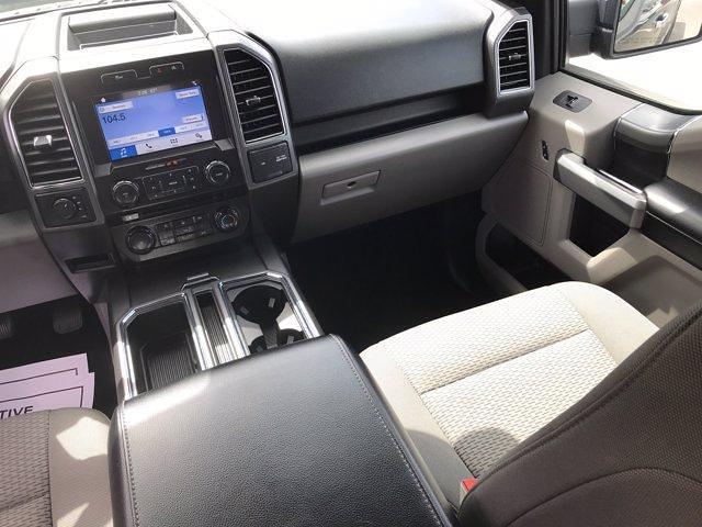 2018 Ford F-150 Super Cab 4x4, Pickup #P7130 - photo 27