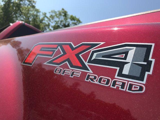 2019 Ford F-450 Crew Cab DRW 4x4, Pickup #P7162 - photo 4