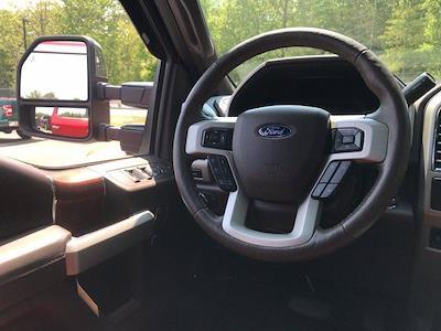 2019 Ford F-450 Crew Cab DRW 4x4, Pickup #P7162 - photo 29
