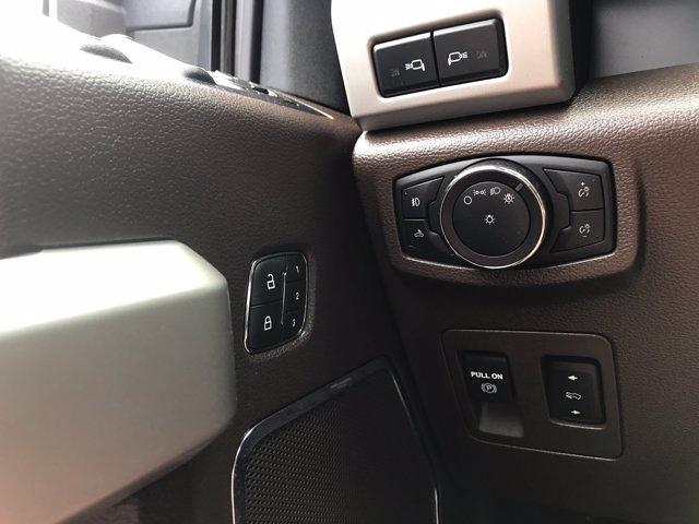 2018 F-150 SuperCrew Cab 4x4,  Pickup #P7178 - photo 17