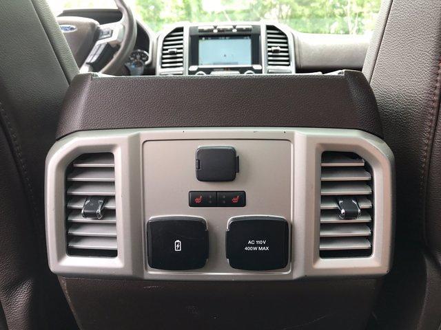 2018 F-150 SuperCrew Cab 4x4,  Pickup #P7178 - photo 33
