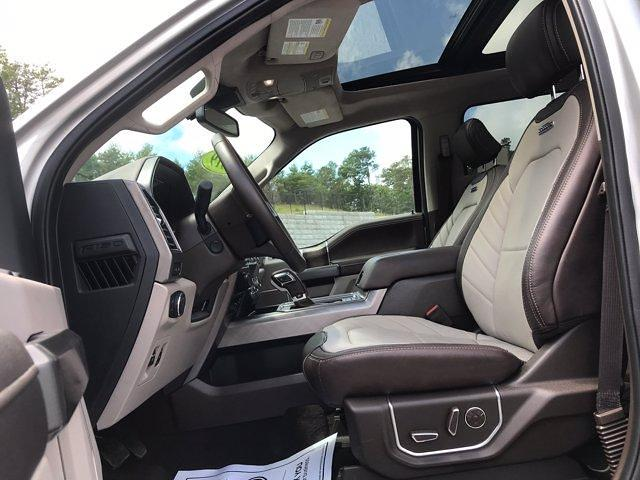 2019 F-150 SuperCrew Cab 4x4,  Pickup #P7182 - photo 15