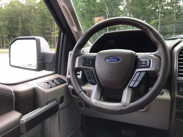 2019 F-150 SuperCrew Cab 4x4,  Pickup #P7182 - photo 32