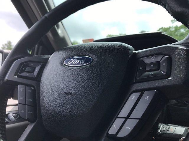 2018 Ford F-150 SuperCrew Cab 4x4, Pickup #P7184 - photo 20