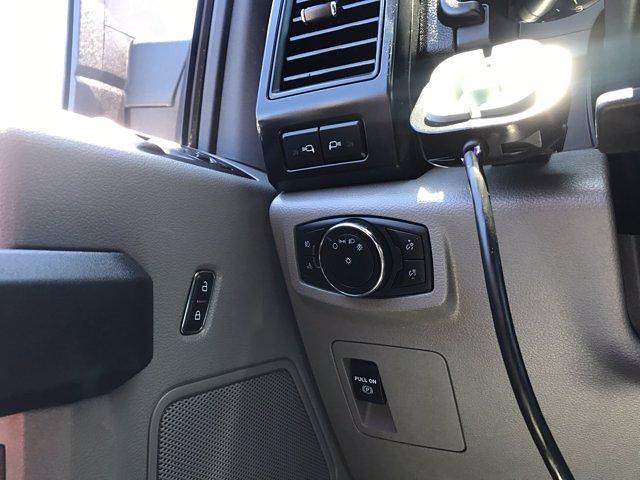 2018 Ford F-150 Regular Cab 4x4, Pickup #P7196 - photo 15
