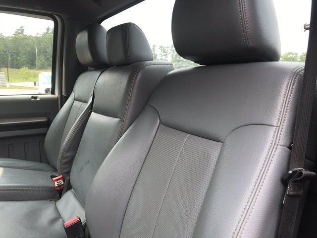 2015 Ford F-350 Regular Cab DRW 4x4, Service Body #P7213 - photo 24