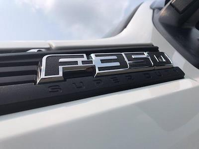 2015 Ford F-350 Regular Cab DRW 4x4, Service Body #P7213 - photo 12