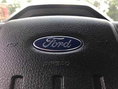 2015 Ford F-350 Regular Cab DRW 4x4, Service Body #P7213 - photo 19