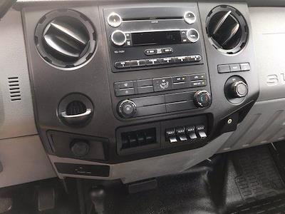 2015 Ford F-350 Regular Cab DRW 4x4, Service Body #P7213 - photo 20