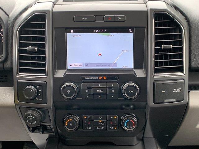 2019 Ford F-150 SuperCrew Cab 4x4, Pickup #P7219 - photo 23