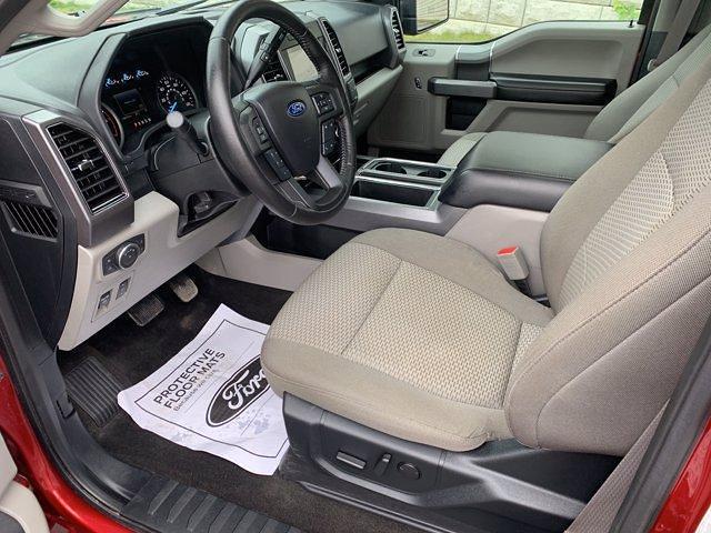 2019 Ford F-150 SuperCrew Cab 4x4, Pickup #P7219 - photo 30
