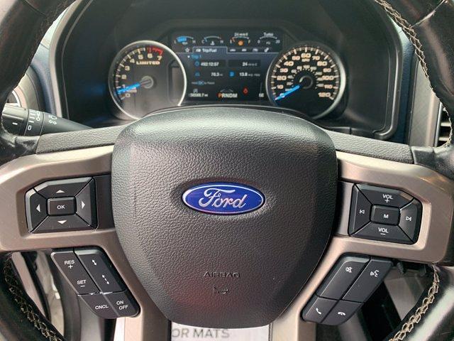 2018 Ford F-150 SuperCrew Cab 4x4, Pickup #P7226 - photo 18