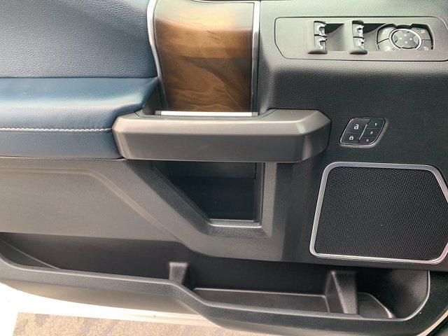 2018 Ford F-150 SuperCrew Cab 4x4, Pickup #P7226 - photo 31