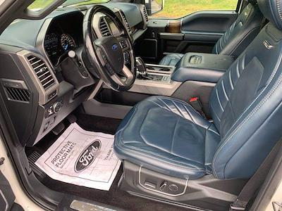 2018 Ford F-150 SuperCrew Cab 4x4, Pickup #P7226 - photo 32
