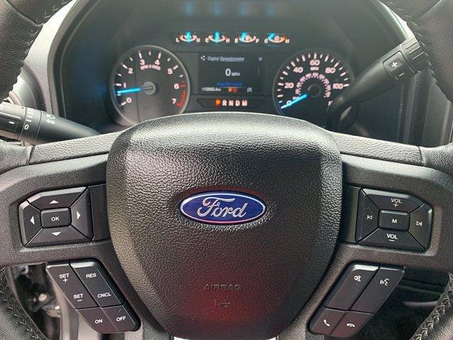 2018 Ford F-150 SuperCrew Cab 4x4, Pickup #P7227 - photo 19