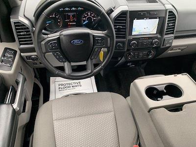 2018 Ford F-150 SuperCrew Cab 4x4, Pickup #P7227 - photo 11