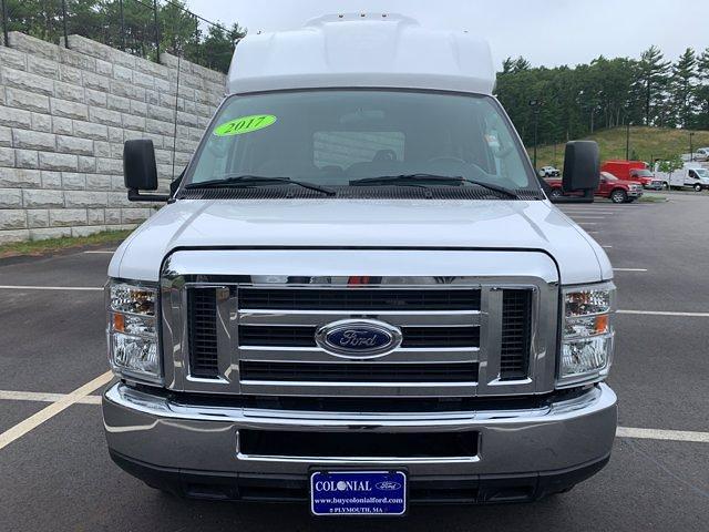 2017 Ford E-350 4x2, Cutaway #P7232 - photo 11