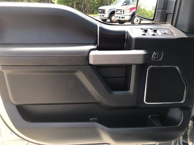 2020 Ford F-150 SuperCrew Cab 4x4, Pickup #P7238 - photo 17