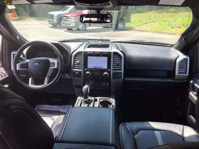 2020 Ford F-150 SuperCrew Cab 4x4, Pickup #P7238 - photo 30