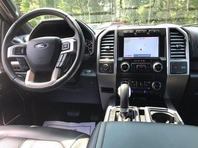 2020 Ford F-150 SuperCrew Cab 4x4, Pickup #P7238 - photo 32