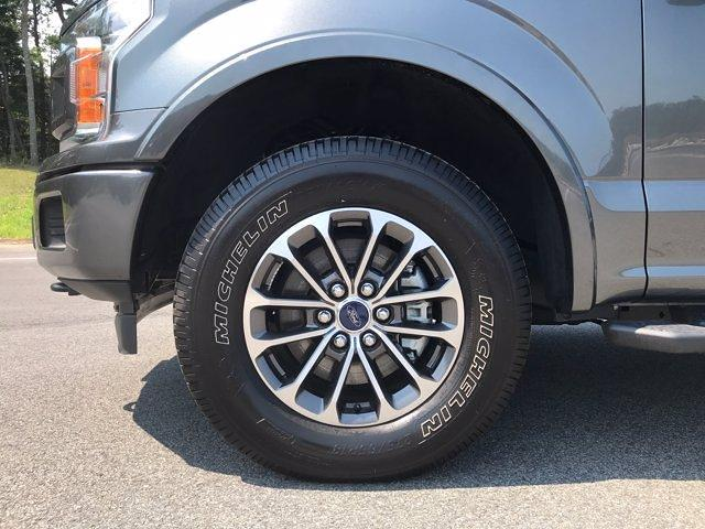 2020 Ford F-150 SuperCrew Cab 4x4, Pickup #P7240 - photo 12