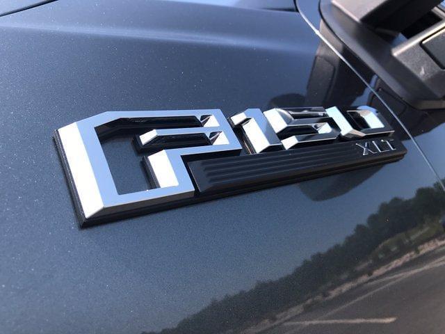 2020 Ford F-150 SuperCrew Cab 4x4, Pickup #P7240 - photo 13