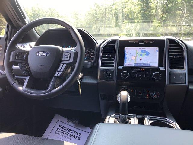 2020 Ford F-150 SuperCrew Cab 4x4, Pickup #P7240 - photo 31