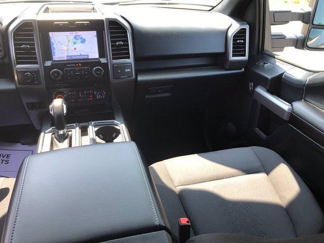 2020 Ford F-150 SuperCrew Cab 4x4, Pickup #P7240 - photo 32