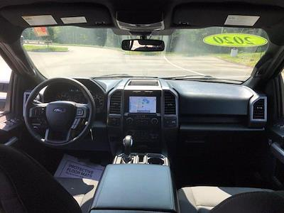2020 Ford F-150 SuperCrew Cab 4x4, Pickup #P7240 - photo 29