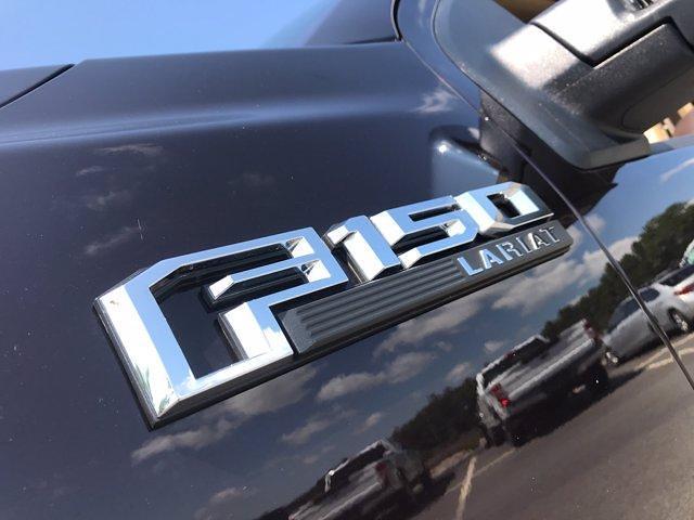 2020 F-150 SuperCrew Cab 4x4,  Pickup #P7257 - photo 11