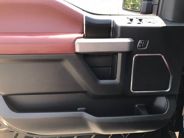 2018 F-150 SuperCrew Cab 4x4,  Pickup #P7272 - photo 16