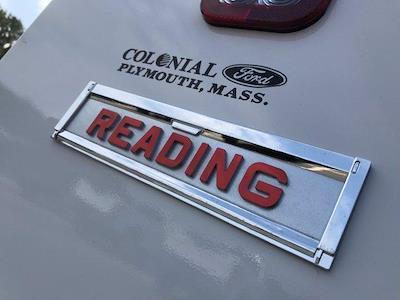 2021 F-450 Super Cab DRW 4x4,  Reading Classic II Aluminum  Service Body #P7275 - photo 8