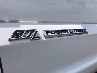 2021 F-450 Super Cab DRW 4x4,  Reading Classic II Aluminum  Service Body #P7275 - photo 14