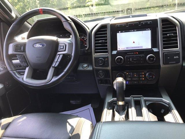 2019 F-150 SuperCrew Cab 4x4,  Pickup #P7284 - photo 34