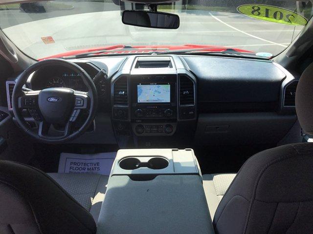 2018 F-150 SuperCrew Cab 4x4,  Pickup #P7290 - photo 29