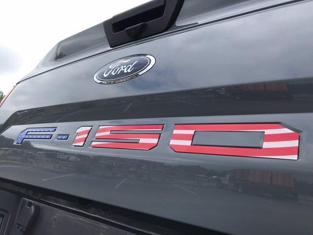 2020 F-150 Super Cab 4x4,  Pickup #P7296 - photo 8