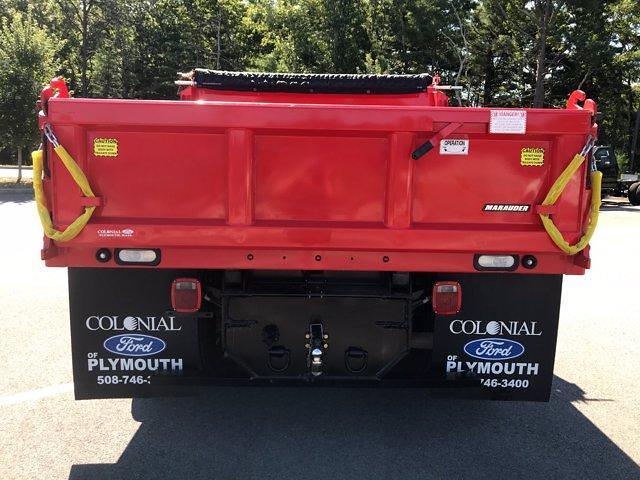 2020 F-350 Regular Cab DRW 4x4,  Dump Body #P7349 - photo 5