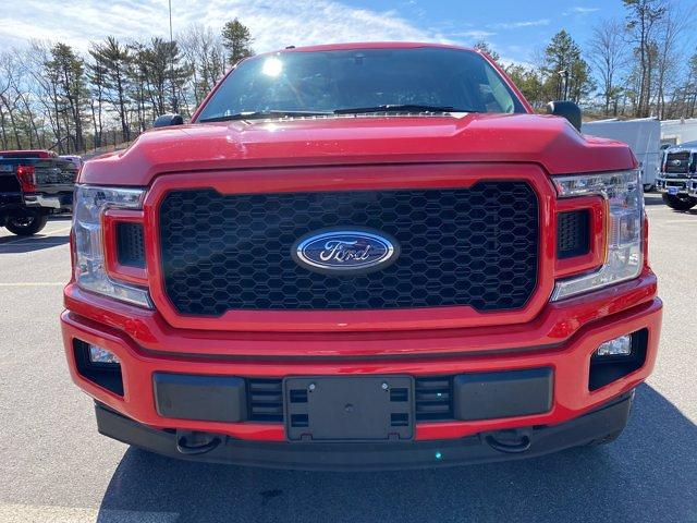 2019 Ford F-150 Super Cab 4x4, Pickup #R7045 - photo 27