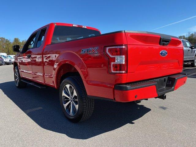 2019 Ford F-150 Super Cab 4x4, Pickup #R7045 - photo 2