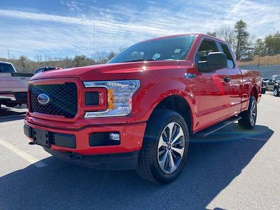 2019 Ford F-150 Super Cab 4x4, Pickup #R7045 - photo 3
