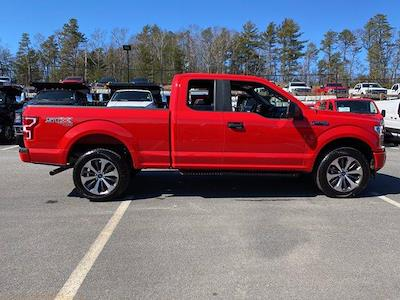 2019 Ford F-150 Super Cab 4x4, Pickup #R7045 - photo 7