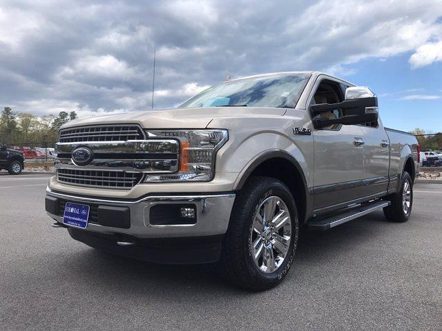 2018 Ford F-150 SuperCrew Cab 4x4, Pickup #R7136 - photo 2
