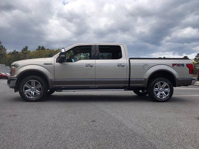 2018 Ford F-150 SuperCrew Cab 4x4, Pickup #R7136 - photo 3