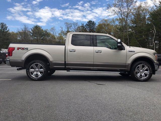 2018 Ford F-150 SuperCrew Cab 4x4, Pickup #R7136 - photo 9