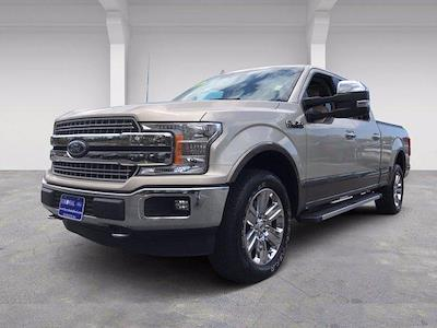2018 Ford F-150 SuperCrew Cab 4x4, Pickup #R7136 - photo 1