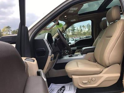 2018 Ford F-150 SuperCrew Cab 4x4, Pickup #R7136 - photo 11