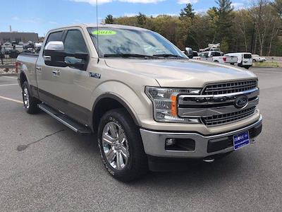 2018 Ford F-150 SuperCrew Cab 4x4, Pickup #R7136 - photo 30