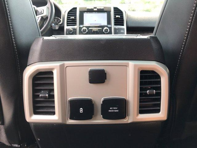 2018 Ford F-150 SuperCrew Cab 4x4, Pickup #R7208 - photo 32